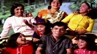 Kadavul Orunaan Ulagai - Gemini Ganesan | Kanchana | Nagesh | Music By Viswanathan | Shanthi Nilayam