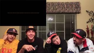 ScHoolboy Q - Dangerous (feat Kid Cudi) [Official Music Video] *LIT REACTION*