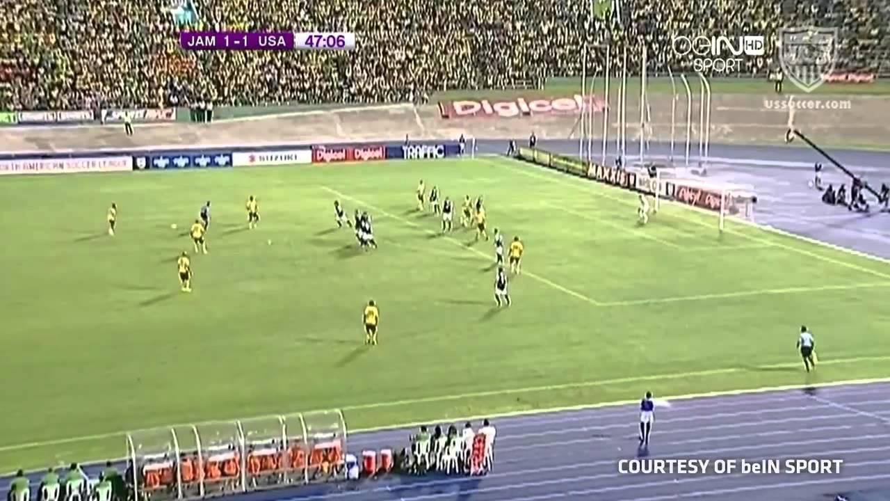 The Soccer Insiders: 2012