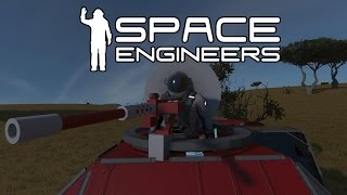 Space Engineers - 20 Mod Spotlight and Testing - Thursday Patch Day Stream