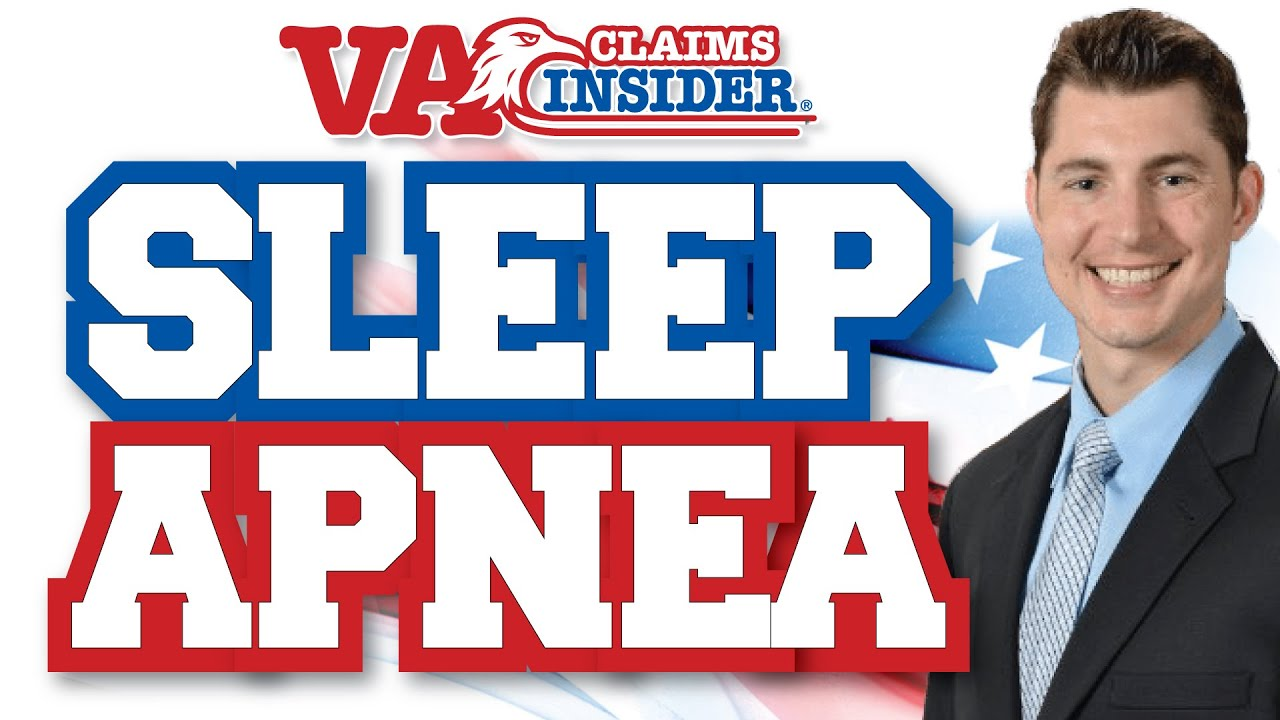 How to File a Claim for Sleep Apnea