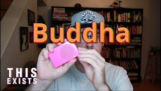 Finding Peace and Your Inner Ambient Music Fan with the Buddha Machine | STOKED 8