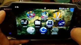 Installing Enso on PS Vita 1000 & PS Vita Slim 2000 3.60! Henkaku PSVita Custom Firmware!