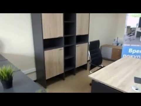 """Офисная мебель """"Инновация"""""""