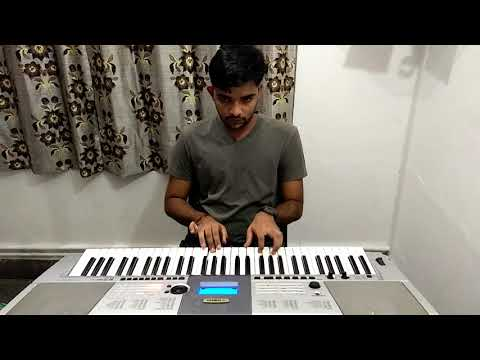 Hamari adhuri kahani | title song | piano cover | soni Hariom (herry)