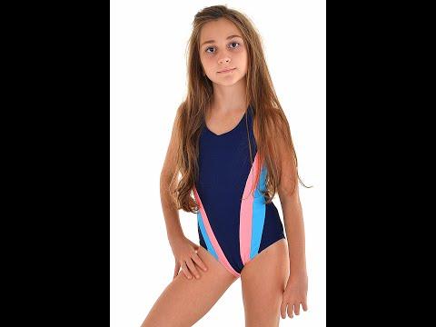 Спортивный детский купальник Keyzi Olimpia