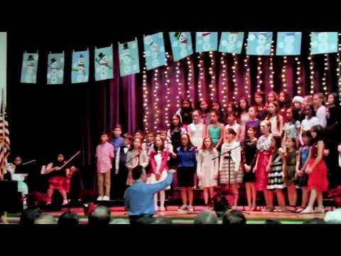 SJMV Children's Choir-
