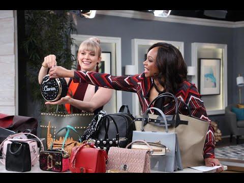 11 of the trendiest handbag shapes for 2018