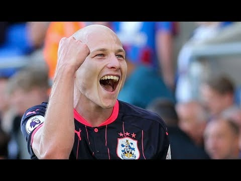 AARON MOOY | PLAYER SPOTLIGHT - EPL ROUND #1