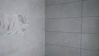 видео Ремонт ванной комнаты в панельном доме