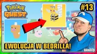 MAM BEDRILLA! - Pokemon QUEST PL #13