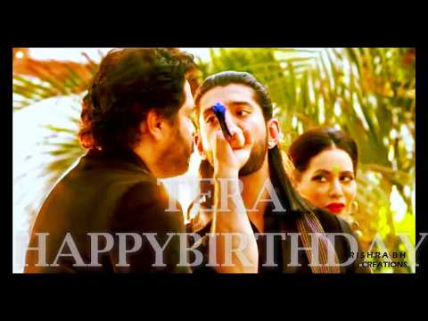 HAPPY BIRTHDAY KUNAL  JAISING