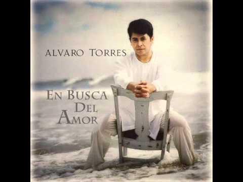 De que me sirve Quererte - Alvaro Torres