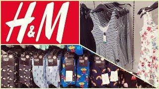 H&M РАСПРОДАЖА????//H&M ШКОЛЬНАЯ ФОРМА//H&M ОБЗОР КОЛЛЕКЦИЙ♥️????????