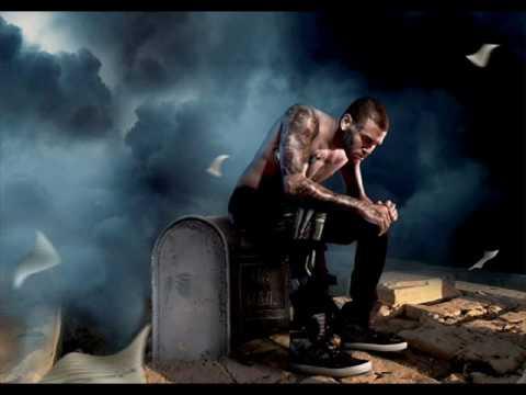 Chris Brown - Go Away (Graffiti Album)