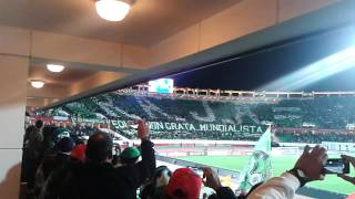 idvive : Tifo Raja vs Auckland City coupe du monde des clubs