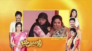 Muddha Mandaram - Spoiler Alert - 22 Oct 2018 - Watch Full Episode On ZEE5 - Episode 1221
