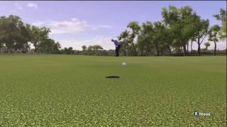 Tiger Woods PGA Tour 10 Demo (HD)