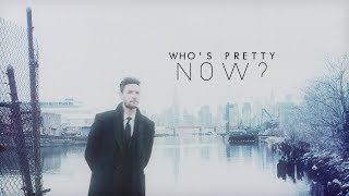 billy russo | who's pretty now?