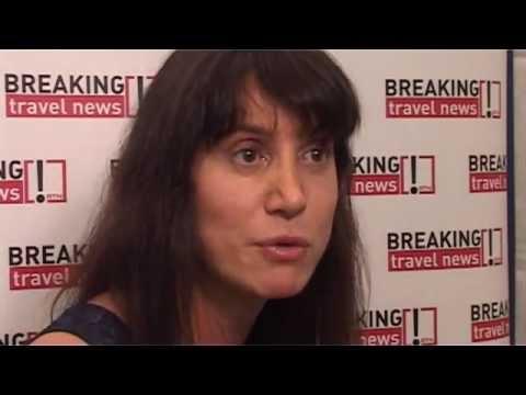 Dominique Debay, Hotels & Resort Marketing, CHTA 2012