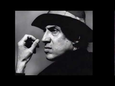Adriano Celentano-I Want To Know,(acustic-best version)