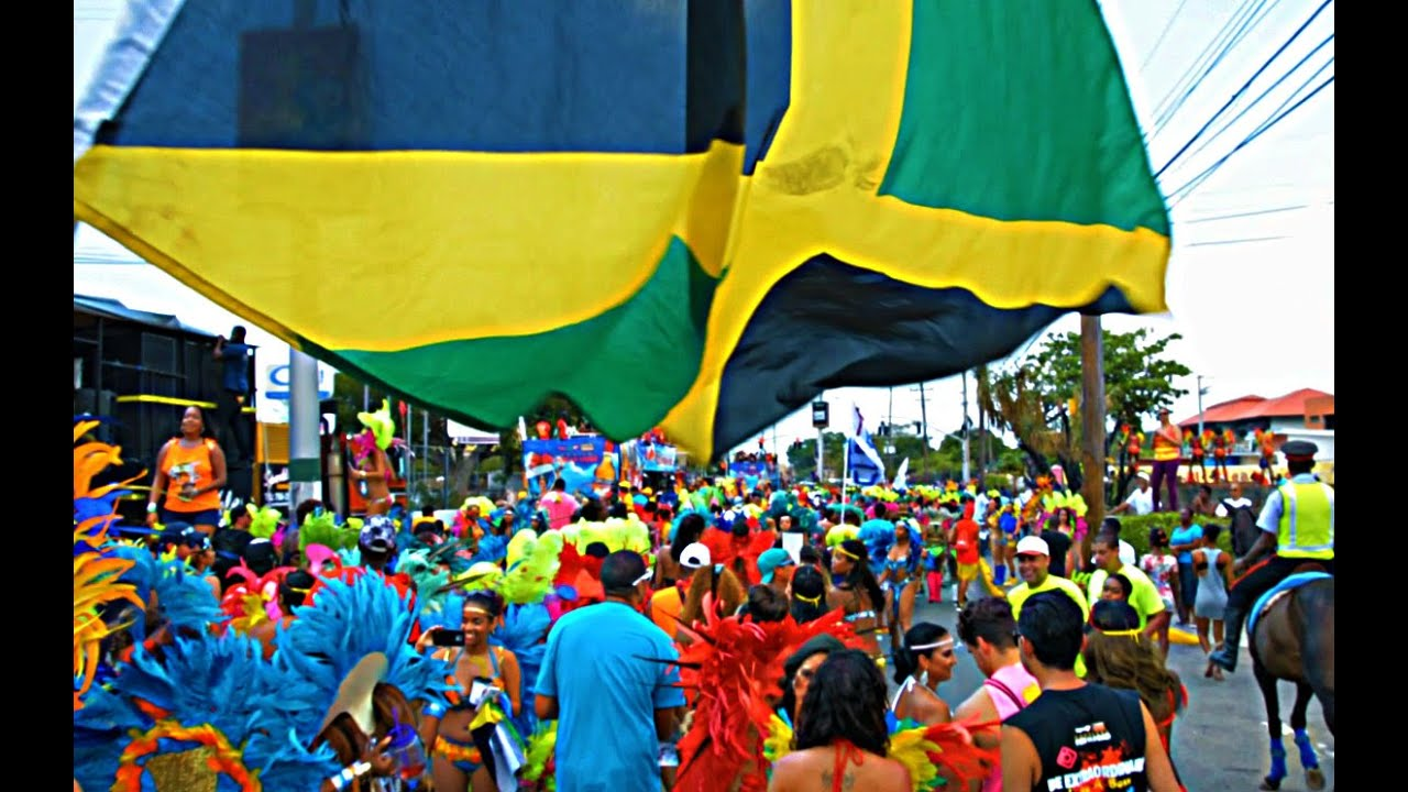 Image result for carnival in jamaica