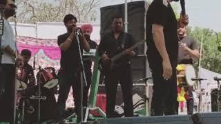 Tibbeyan Ala jatt live: Harf Cheema Gurlez Akhtar | karan Aujla | Deep jandu | 2019