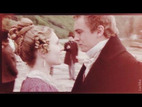Amelia Sedley & William Dobbin | Vanity Fair 1998