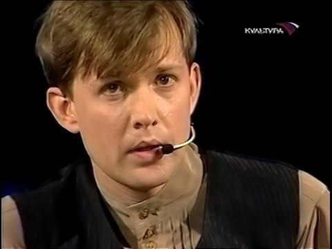 Клип Олег Погудин - Сколько б ни было в жизни разлук...