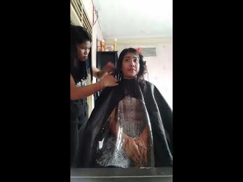 Short Haircut Potong Rambut Pendek