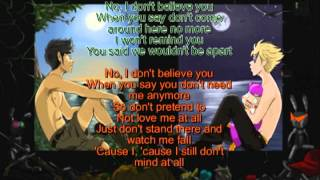 Video I dont believe you dirk/jake cover download MP3, 3GP, MP4, WEBM, AVI, FLV Agustus 2017