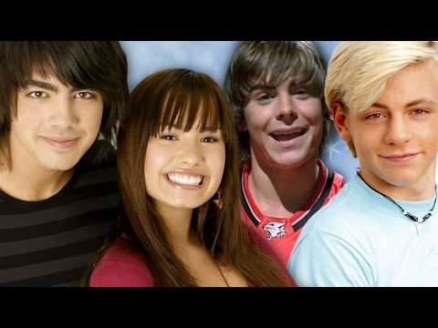 7 Disney Channel Musicals That Made Your Life