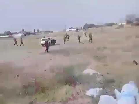 Военные кайда журот