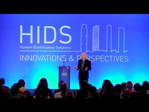Perspectives on the future of forensics genetics - HIDS 2015