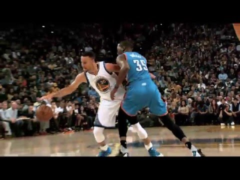 Inside Access:  Oklahoma City Thunder vs. Golden State Warriors