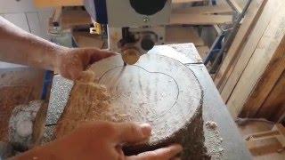 Heartattack - Herz aus Holz in 2 Minuten