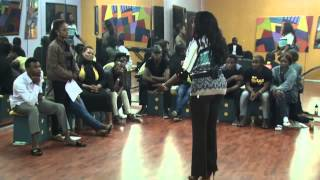 Miss Ige's Class Extended Pt 7 | MTN Project Fame Exclusive