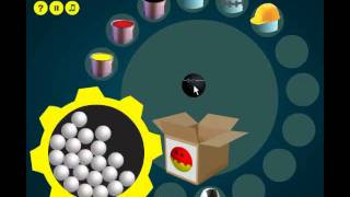 Factory Balls 4 Walkthrough - Levels 1-15