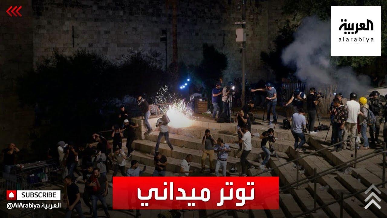 لهذا السبب قد تعيش القدس المحتلة أيّاماً أخرى من التوتر الميداني  - نشر قبل 26 دقيقة