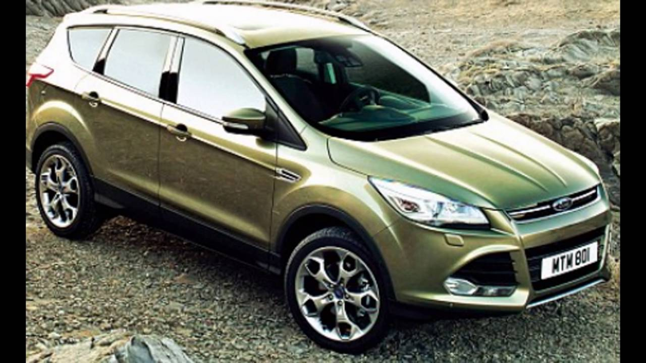 Image Result For Ford Kuga Green
