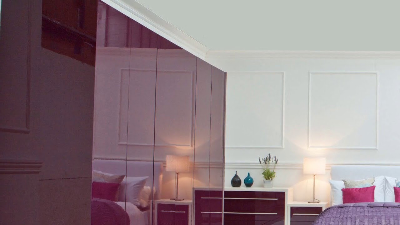 Wooden Cupboard Designs for Bedrooms Indian Homes - YouTube
