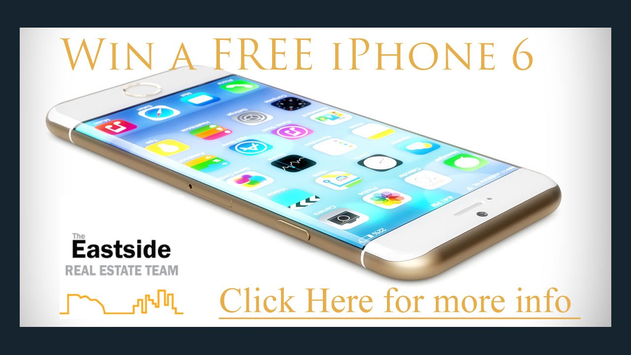 win a free iphone win a free iphone 6 in this referral raffle 16511