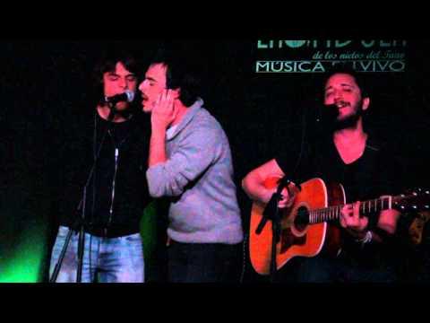Litus, Sergio J. Rojas y Ruben Tajuelo