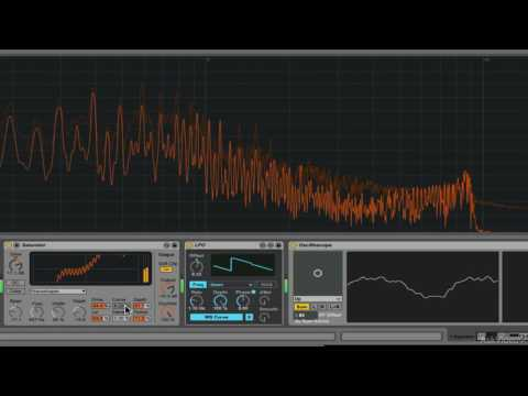 How To Unlock Ableton Live's Powerful Distortion Waveshaping Plugins