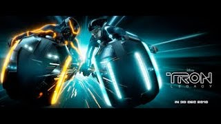 daft punk -  the grid - the crystal method reconfigured remix