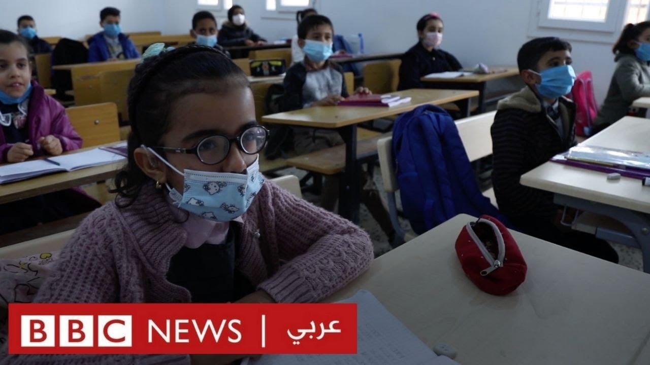 أهالي وأساتذة وتلاميذ في ليبيا يبنون ما دمّرته الحرب  - نشر قبل 2 ساعة