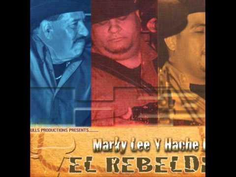 Marky Lee Y H III   De Rodillas Te Pido