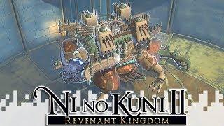 NI NO KUNI II: REVENANT KINGDOM - Broadleaf! - EP19 (Gameplay)