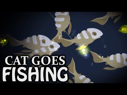 Doppler Radar Cat Goes Fishing Doovi