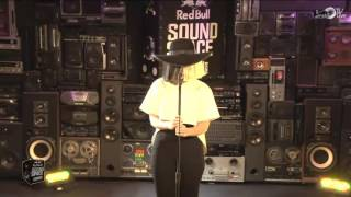 Sia - Bird Set Free (Live in the Red Bull Sound Space)